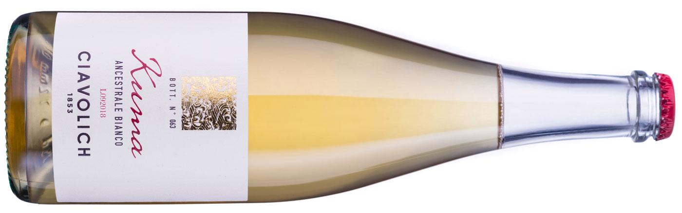 Kuma – Wine | Ciavolich - Cantina dal 1853