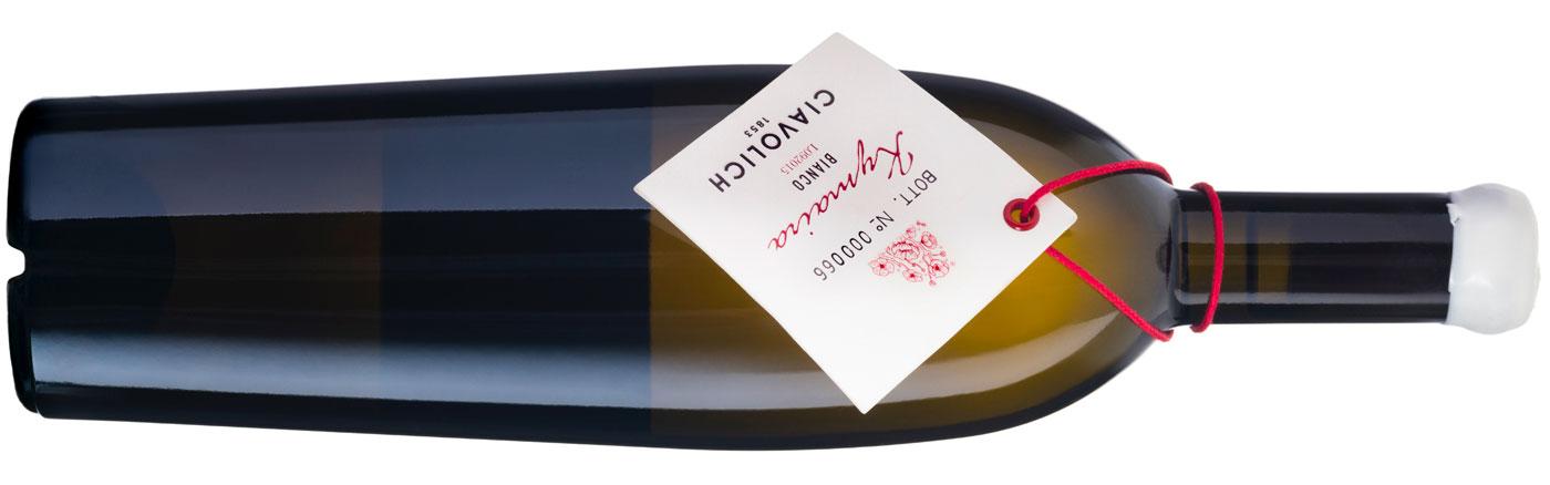 Kymaira – Wine | Ciavolich - Cantina dal 1853