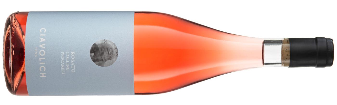 Rosato – Wine | Ciavolich - Cantina dal 1853