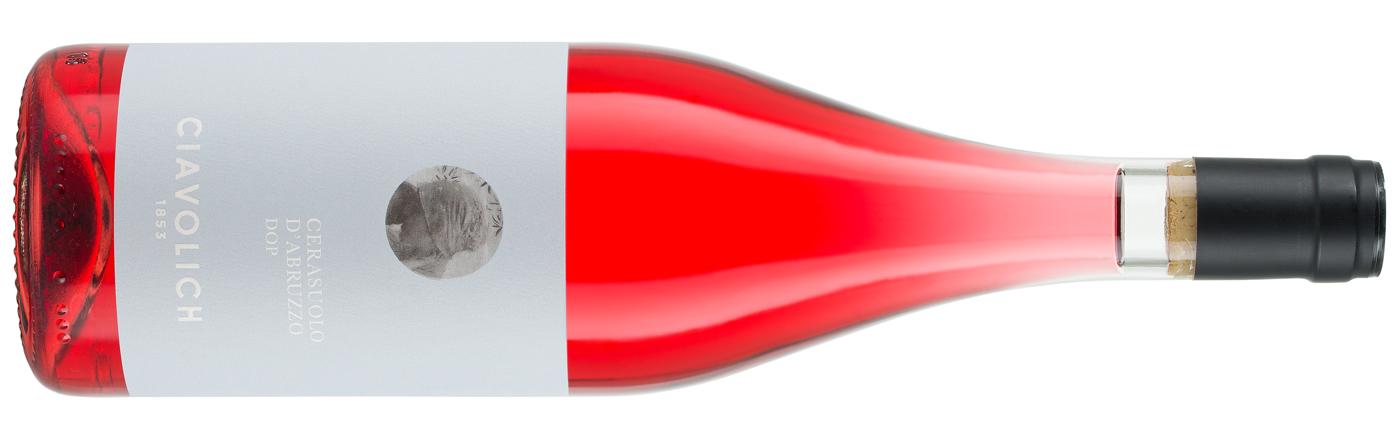 Cerasuolo – Wine | Ciavolich - Cantina dal 1853
