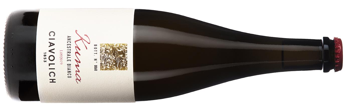 Kuma Ancestral – Wine | Ciavolich - Cantina dal 1853