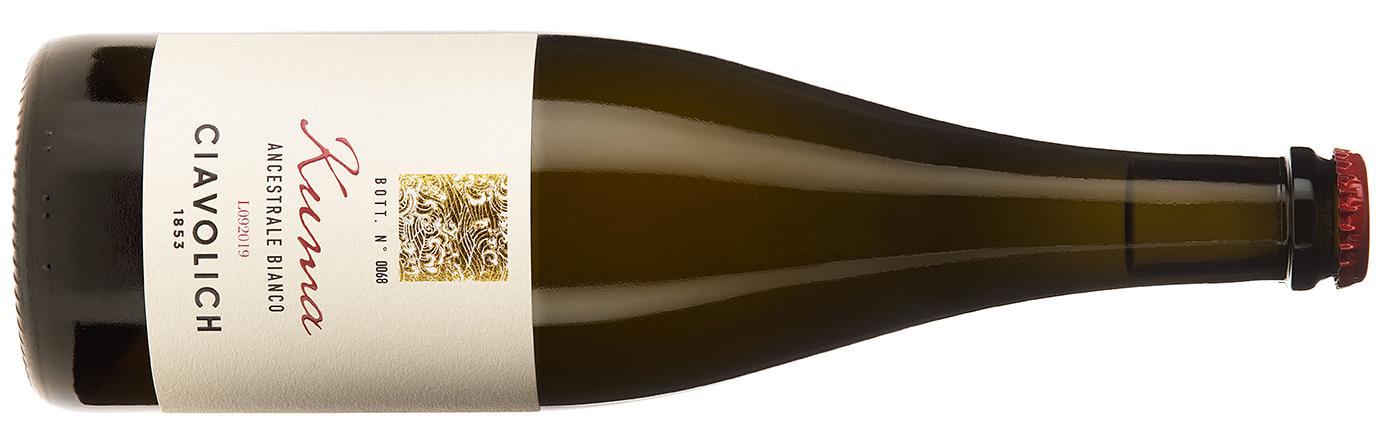 Kuma Black Ancestral – Wine | Ciavolich - Cantina dal 1853